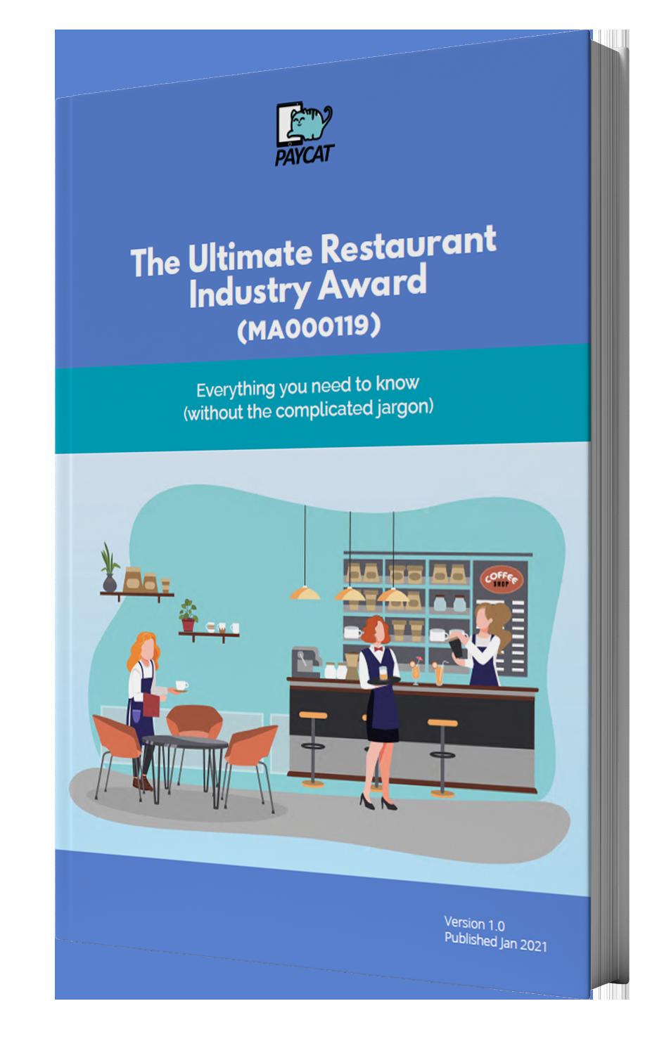 15 Restaurant Award-1