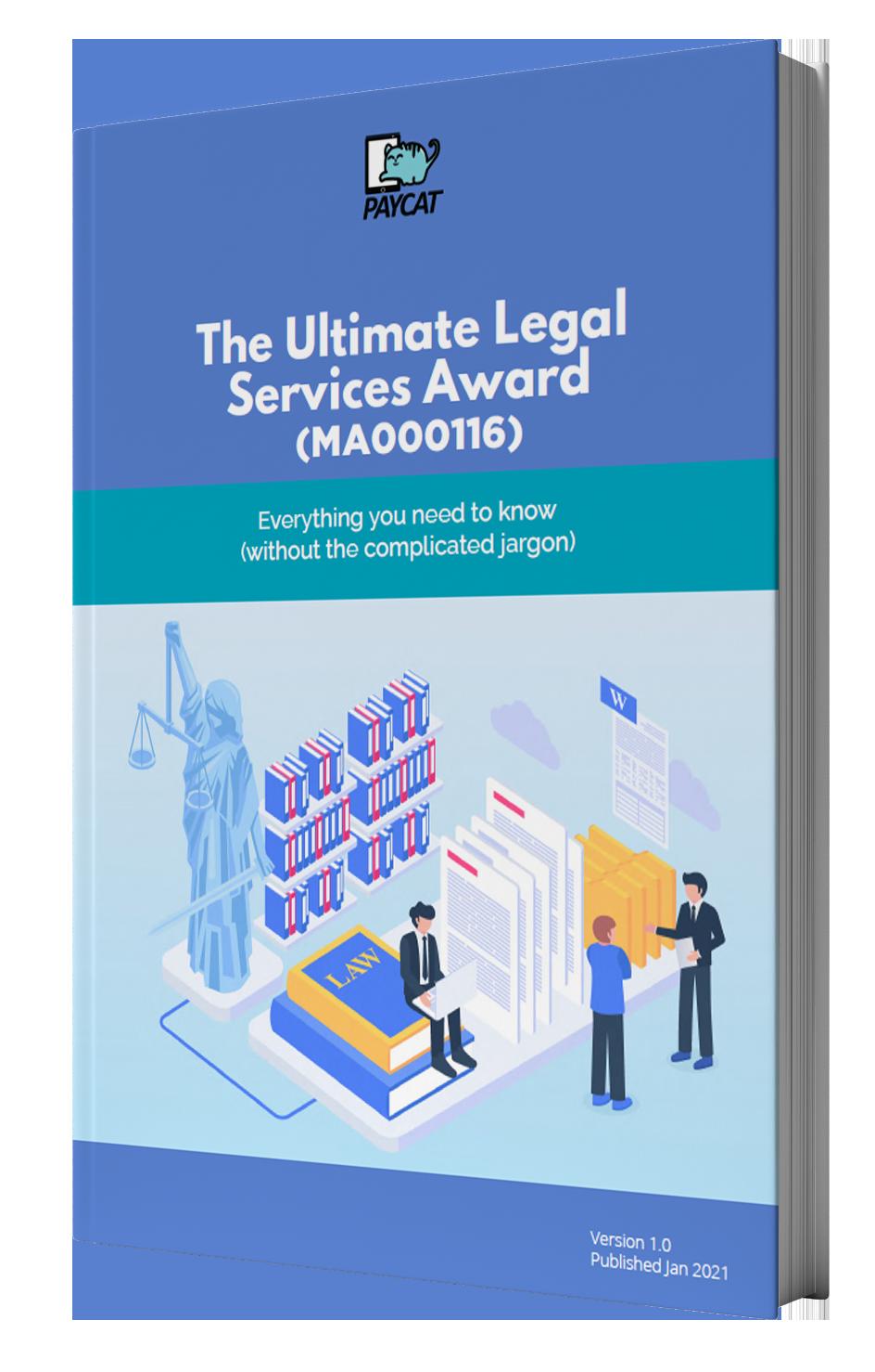 16 Legal Services
