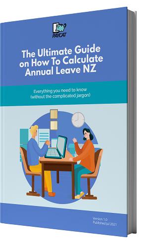 Payroll NZ