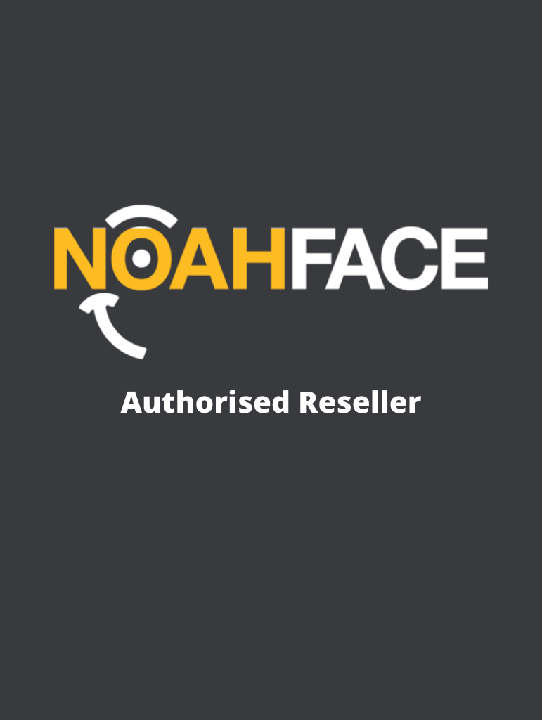 NoahFzce Authorised Reseller