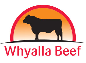 Whyalla Beef Logo